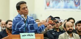 حکم اعدام باقری درمنی تایید شد