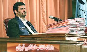 دو عنصر ضد انقلاب ۲۰ آذر محاکمه میشوند