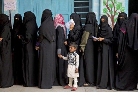 افغانستان - انتخابات