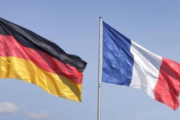 توافق فرانسه و آلمان برای میزبانی سازوکار مالی ویژه با ایران