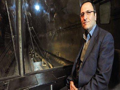 واکنش مدیرعامل مترو به خبر اخراج ۱۵۰ کارگر خط ۶