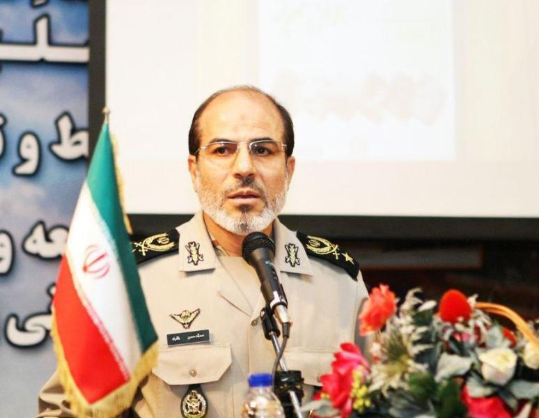 محمدحسن باقری