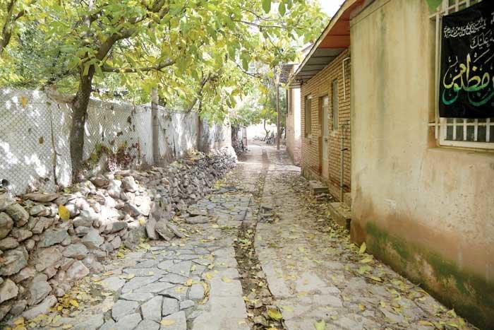 روستاهاي شميران