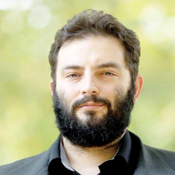 محمد میثم میثمی|مدیر فرهنگی ـ هنری منطقه 7
