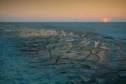 کاهش سرعت نابودی یخهای قطبی