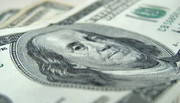 ارزش دلار آمریکا کاهشی شد