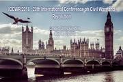 کنفرانس بینالمللی جنگهای داخلی و انقلاب در لندن برگزار میشود