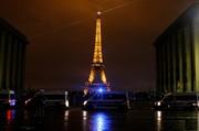 بازگشایی برج ایفل و موزه لوور پاریس