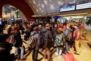اعتصاب کارگران راه آهن آلمان |  هزاران مسافر سرگردان شدند