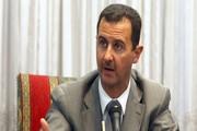 بشار اسد: جهان عرب دچار بحران هویت است