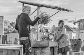جایزه منتقدان لسآنجلس به رما | کوارون به اسکار نزدیکتر شد