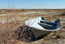 تالاب هامون برای احیا نیاز به ۱۰ میلیارد متر مکعب آب دارد