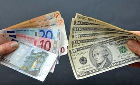 دوشنبه ۱۹ آذر   قیمت خرید دلار در بانکها؛ دلار ۱۰۸۹۱ تومان شد