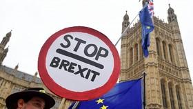 رایگیری درباره توافقنامه برگزیت در پارلمان انگلیس لغو میشود
