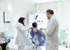 گشایش درمانگاه تخصصی در ری