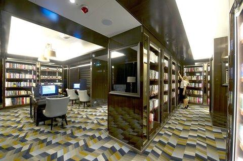 127 کتابخانه سال گذشته در بریتانیا بسته شد