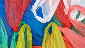تولید کیسههای خرید از پلاستیک بازیافتی