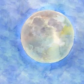 یادداشت | ماه