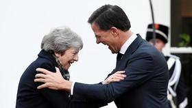 آغاز سفر اروپایی ترزا می برای نجات توافق برگزیت