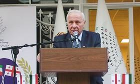 سفیر گرجستان: موضوع رفتار ناشایست ماموران مرزی را پیگیری میکنیم