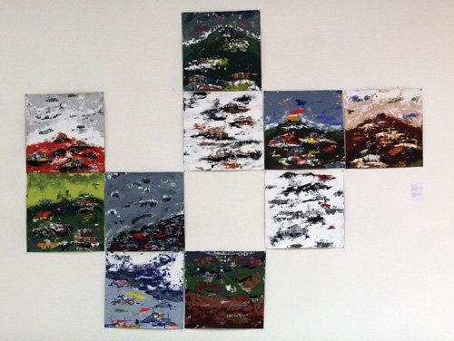 هنر در مرز مشترک