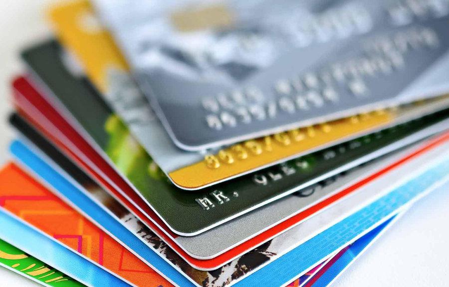 کارت بانک