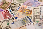 دوشنبه ۱۷ تیر | نرخ رسمی دلار ثابت ماند؛ یورو کاهش یافت
