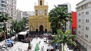 پنج کشته در پی حمله مسلحانه به یک کلیسا در برزیل
