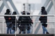 تیراندازی در فرانسه با ۱۵ کشته و زخمی