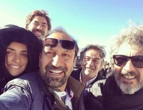 همه میدانند | نامزد ۸ جایزه سینمای اسپانیا