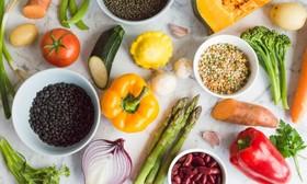 نکته بهداشتی: غذاهای کاهنده کلسترول