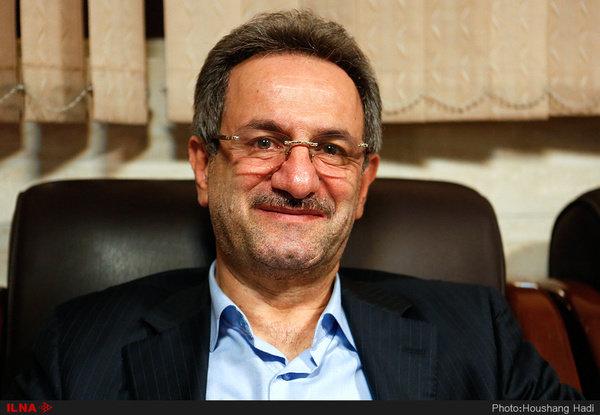 «محسنی بندپی» استاندار تهران شد