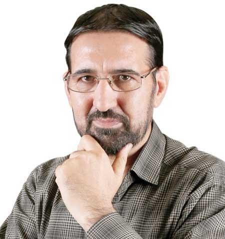 علیاللهسلیمی