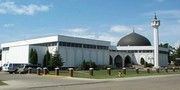 کتاب | نخستین مسجد کانادا