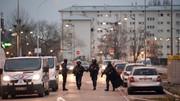 کشته شدن یکی از عوامل حمله تروریستی در استراسبورگ فرانسه