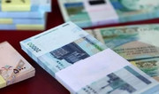 عیدی کارکنان دولت یک میلیون تومان تعیین شد
