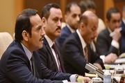 قطر عادی سازی روابط اعراب با رژیم صهیونیستی را محکوم کرد
