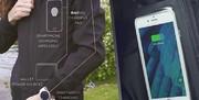 شارژ گوشی با لباس ممکن میشود