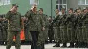 آغاز تنشهای جدید در اروپا با تشکیل ارتش کوزوو