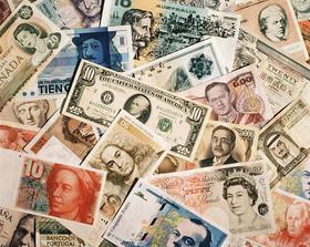 شنبه ۲۴ آذر | دلار ثابت ماند، یورو و پوند کاهش یافتند