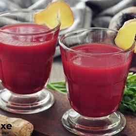 آشنایی با روش تهیه یک نوشیدنی برای سم زدایی کبد