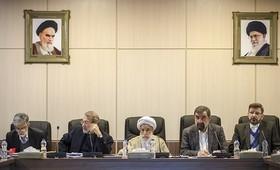 برگزاری جلسه مجمع تشخیص به ریاست آیتالله جنتی   برخورد با فساد منحصر به دستگاه قضایی نیست