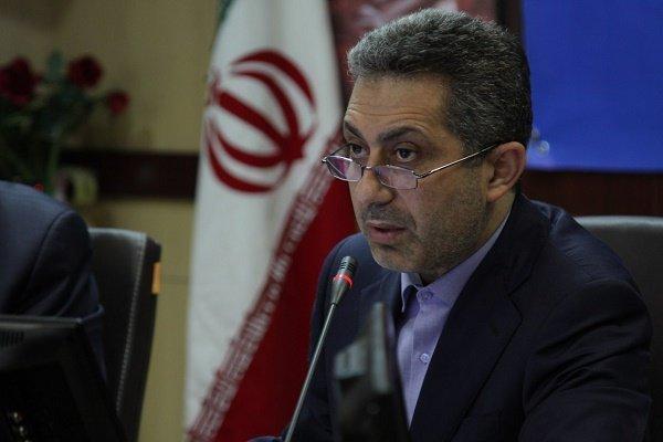 قاسم جان بابايي معاون درمان وزارت بهداشت