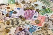 چهارشنبه ۱۲ تیر | نرخ دولتی ۲۳ ارز افزایش یافت
