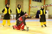 بازی هفتسنگ به نام ایران ثبت جهانی میشود