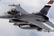 هلاکت ۱۶ تن از معاونان البغدادی در عملیات نیروی هوایی عراق در سوریه