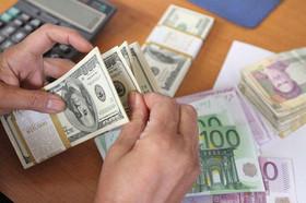قیمت ارز در صرافی ملی؛ قیمت دلار ثابت ماند