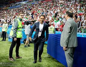 مهدوی کیا: برانکو غرور را به پرسپولیس برگرداند | همیشه از تیم ملی حمایت میکنم