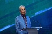 ماهاتیرمحمد: استرالیا حق تقسیم بیت المقدس را ندارد