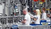 دولت آلمان فعالیتسرمایهگذاران خارجی را محدود می کند